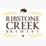 Logo for Ribstone Creek Brewery