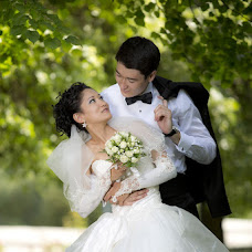 Wedding photographer Vitaliy Blagov (vitamin). Photo of 13.06.2013