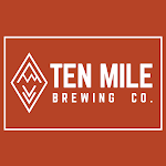 Logo for Ten Mile Brewing Co.