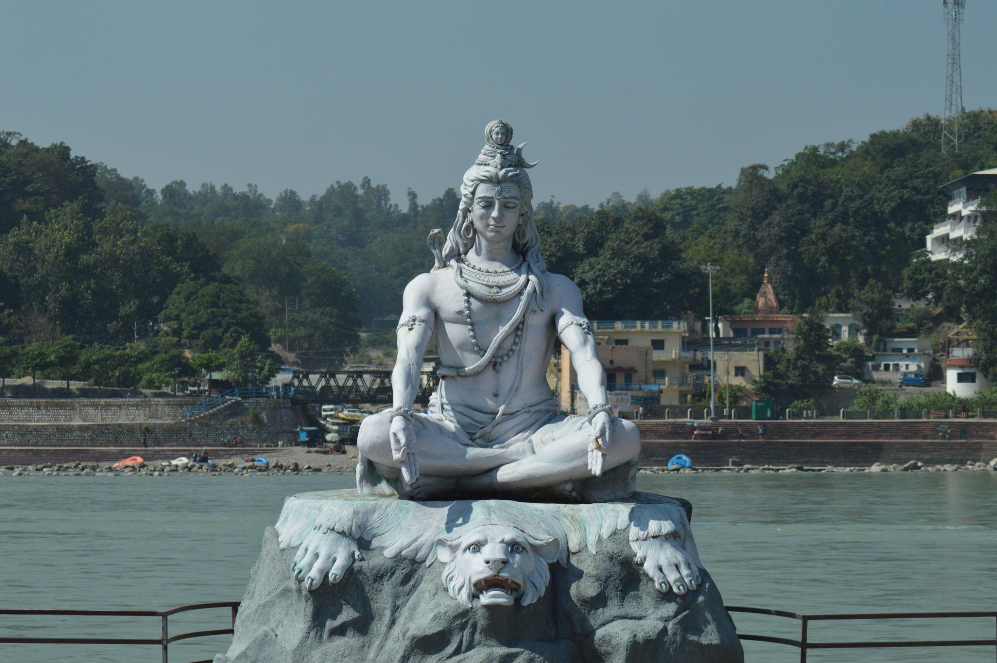 spirituality, traveling to rishikesh