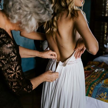 Fotógrafo de bodas David Silva (davidsilvafotos). Foto del 25.02.2018