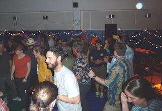Photo: Dance Crowd.