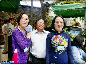 Photo: Châu Thanh Cảm_Quảng Đình Tú_ Irene .