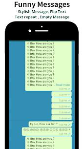 WhatsTool: #1 Tools & tricks for WhatsApp Mod 1.7.3 Apk [Unlocked] 4