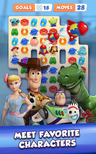 Toy Story Drop!  screenshots 9