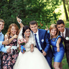 Wedding photographer Margarita Goncharenko (RITO4KA8). Photo of 15.09.2015