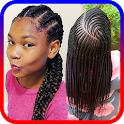 African Braids Hairstyles icon