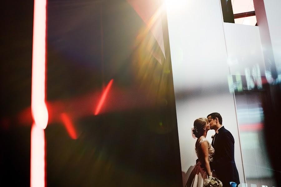 ช่างภาพงานแต่งงาน Anton Podolskiy (podolskiy) ภาพเมื่อ 17.06.2019
