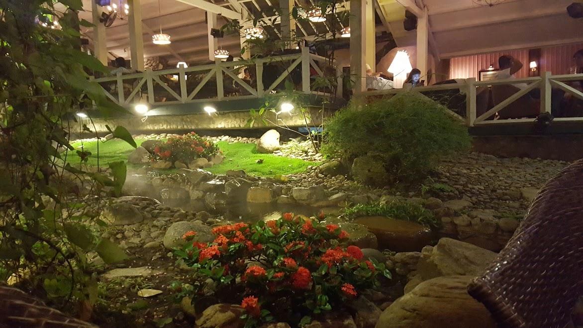 Chia sẻ cách tạo dựng sân vườn cây hoa cỏ lá đẹp