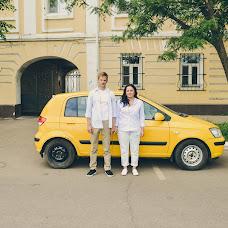 Wedding photographer Denis Medovarov (sladkoezka). Photo of 27.06.2017