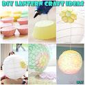 DIY Lantern Craft Ideas icon