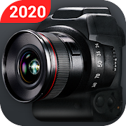 HD Camera - Selfie Camera, 4K Camera, Photo Editor