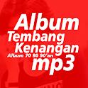 1001 Lagu Tembang Kenangan 70 - 80an icon