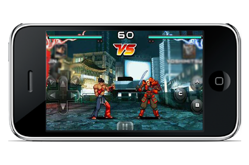 Guide Tekken 3 game 4.2 screenshots 1