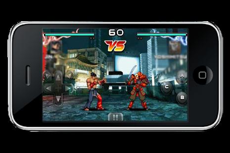 Guide Tekken 3 game Mod
