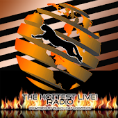 The Hottest Live! Radio App