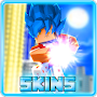 Anime Skins for Minecraft PE by Best Skins APK icon
