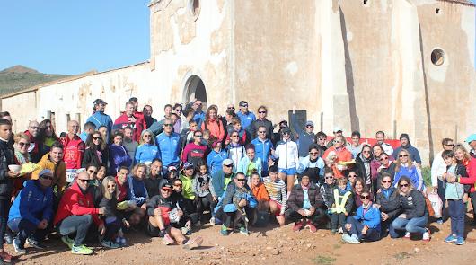 La VII Carrera Paunic Team Cortijo del Fraile aúna deporte y solidaridad