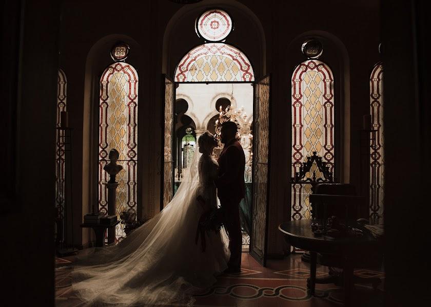 Esküvői fotós Patricia Anguiano (carotidaphotogr). Készítés ideje: 24.01.2019