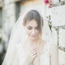 Wedding photographer Nata Danilova (NataDanilova). Photo of 22.11.2017
