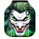 Joker Superhero Theme icon