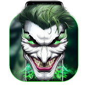 Joker Superhero Theme