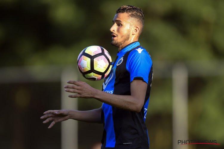 Ahmed Touba se montre une fois de plus décisif avec Waalwijk