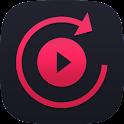 Momo Video to Mp3 Converter icon