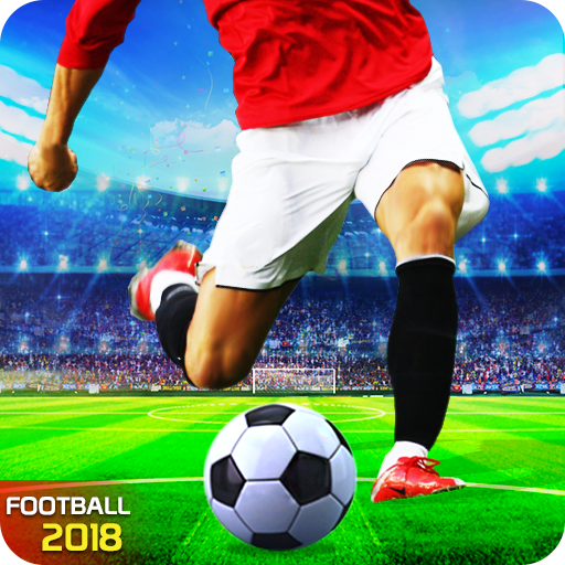 Dream World Cup Football 2018 : Soccer League