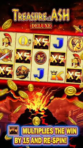 City of Dreams Slots - Free Slot Casino Games 3.9 screenshots 17