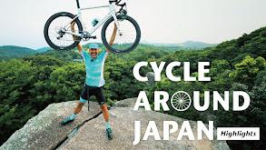 Cycle Around Japan Highlights thumbnail