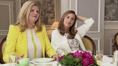 Trinny & Susannah stylar om Norge (S4E18)