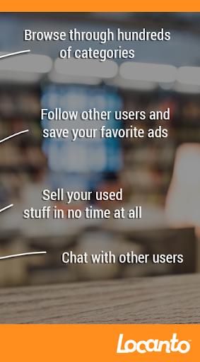 玩免費購物APP|下載Locanto – FREE CLASSIFIEDS app不用錢|硬是要APP