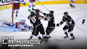 2014 Los Angeles Kings Championship thumbnail