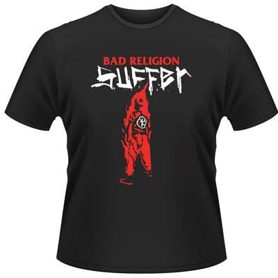 T-Shirt - Suffer
