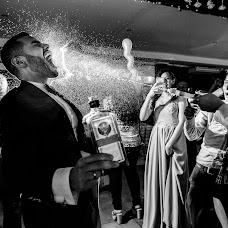 Свадебный фотограф Pablo Bravo eguez (PabloBravo). Фотография от 01.10.2019