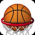 Basketball: Shooting Hoops