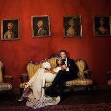 Wedding photographer Masha Gudova (Viper). Photo of 27.04.2015
