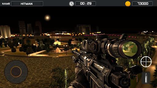 Real Sniper 3d Assasin : Sniper Offline Game 1.4 screenshots 2