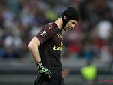 Petr Cech zette na de Europa League-finale een punt achter zijn actieve voetbalcarrière