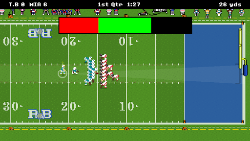 Retro Bowl  screenshots 3