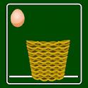 Running Egg Toss icon