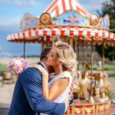Wedding photographer Yana Semenova (Jany). Photo of 02.12.2016