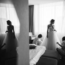 Wedding photographer Olga Vecherko (brjukva). Photo of 29.05.2018