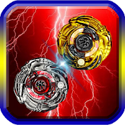 Super Beyblade Shooter Games