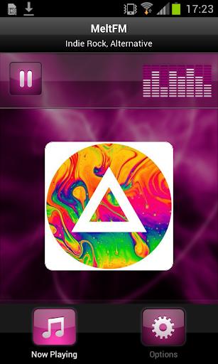 MeltFM