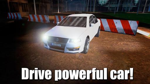 Street Racing: Sports Cars 3D