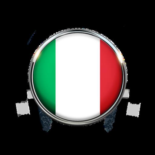 RTL 102.5 Diretta Italiana Radio App FM IT Free Android APK Download Free By World's Great Apps