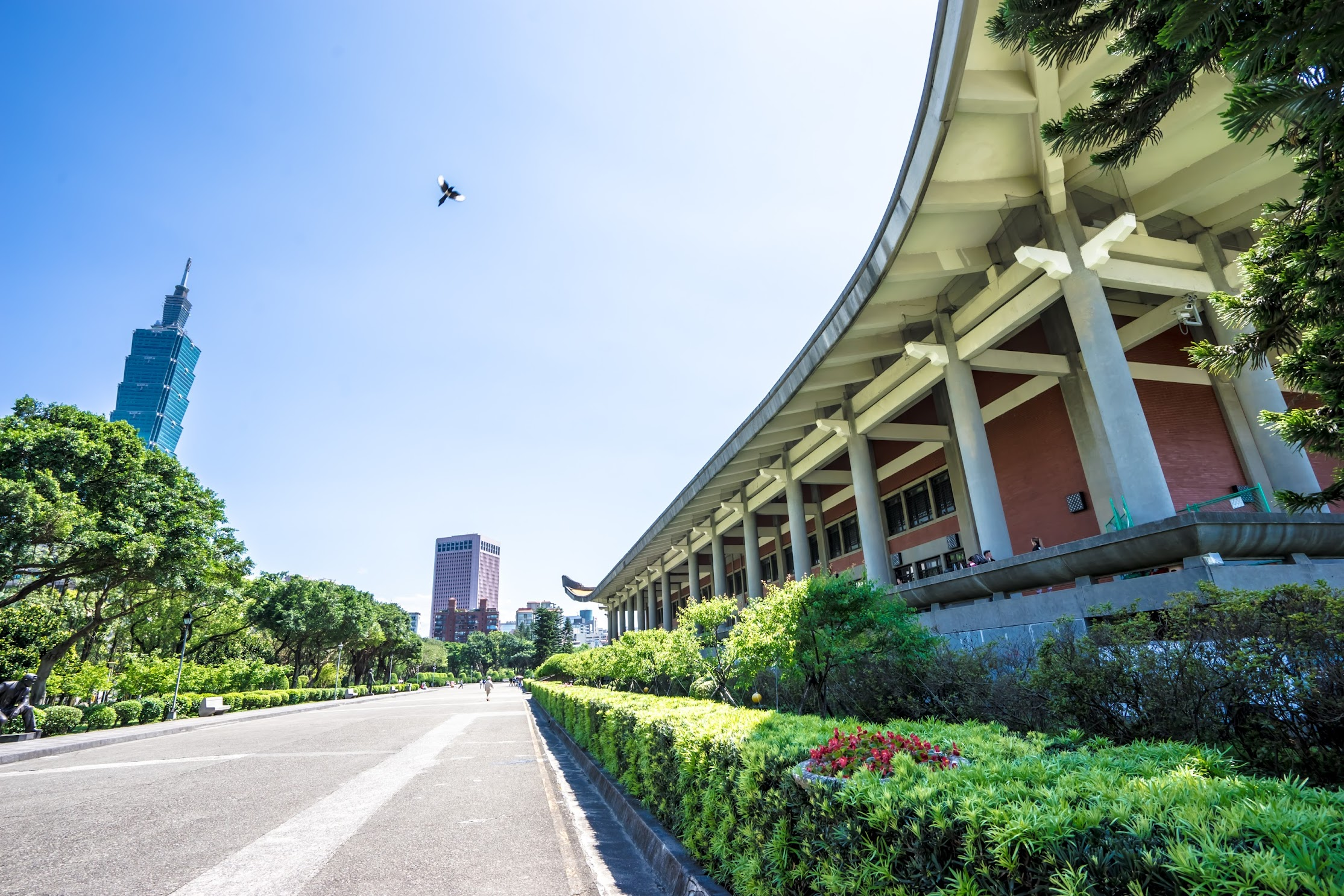 National Dr. Sun Yat-sen Memorial Hall2
