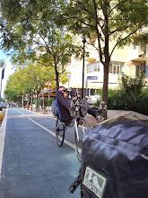 Photo: bicimetropolitana di Pesaro linea 2
